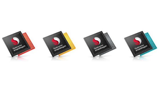 Qualcomm Snapdragon 620 618 425 415