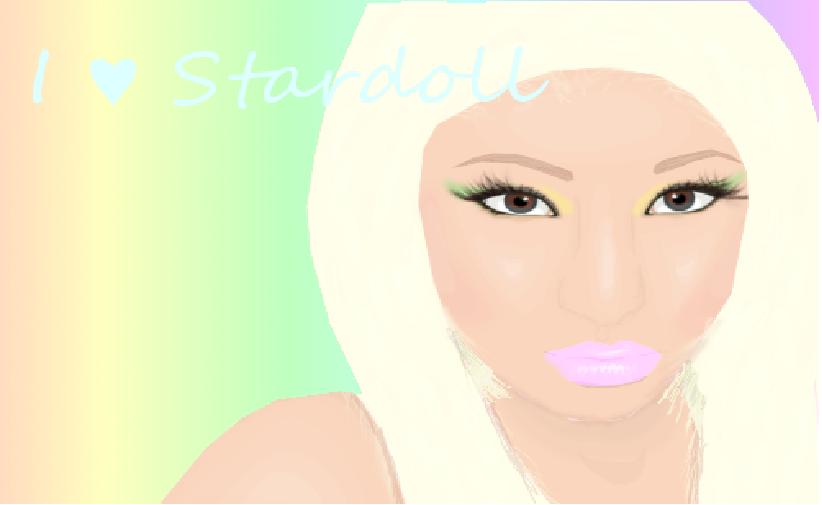 I ♥ Stardoll