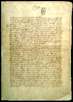 A importância de uma Carta