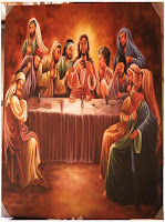 cristian art