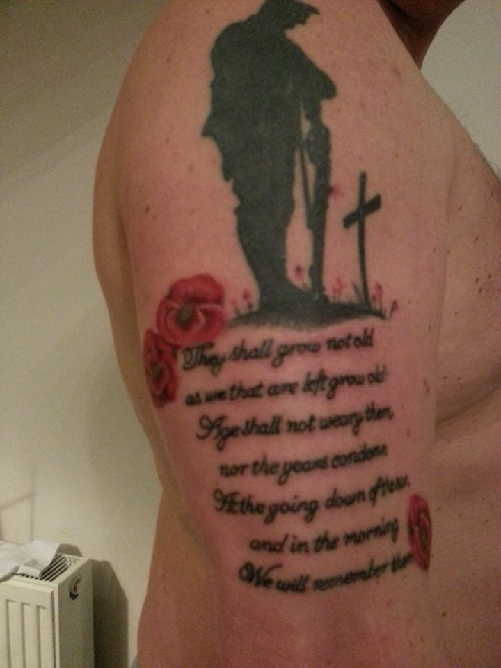 28 british army tattoo designs military army tattoos designs ideas and meaning british. Black Bedroom Furniture Sets. Home Design Ideas
