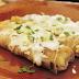 Tacos de papa y queso