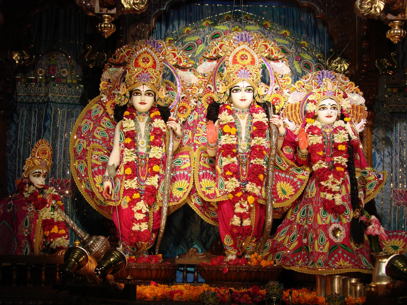 Good Wallpaper Lord Ram Darbar - prabhu-ram-darbar  Best Photo Reference_47585.JPG