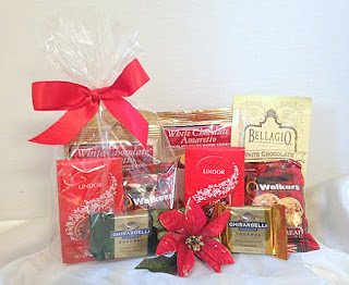 Boston gift baskets