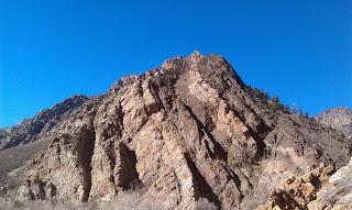 Storm Mountain Utah