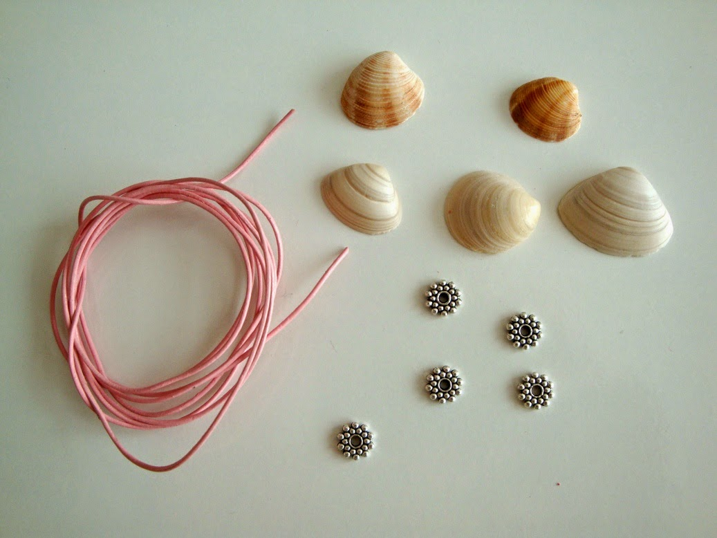 Tutorial conchas