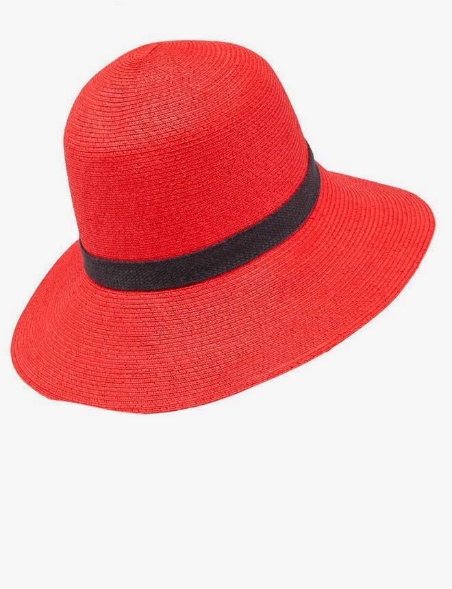 Sombrero de Bimba & Lola