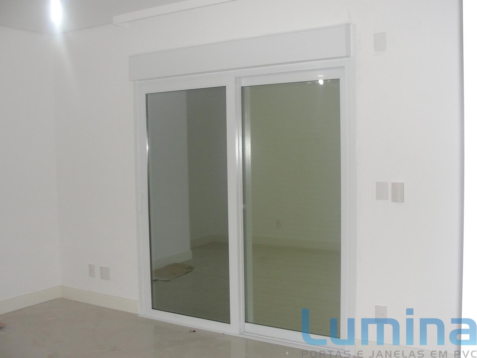 #3C6F8F Lumina PVC Portas e Janelas Tudo em esquadrias em PVC: Persianas  1594 Vidros Ou Janelas Eletrocrômicos