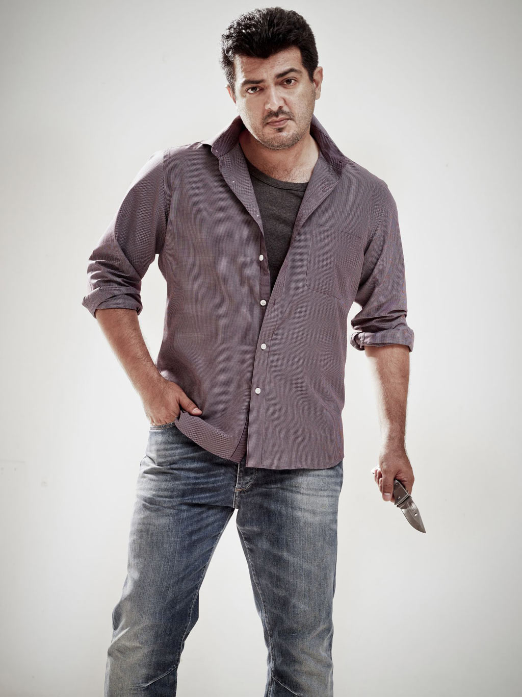 Ajith billa stills photos Bikes stolen - :.UKGS er
