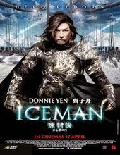 Iceman Legendado