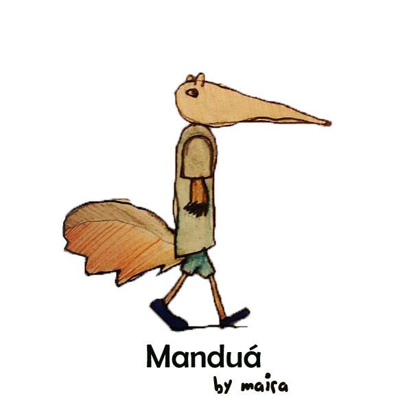 Manduá