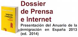 Anuario de la inmigración en España