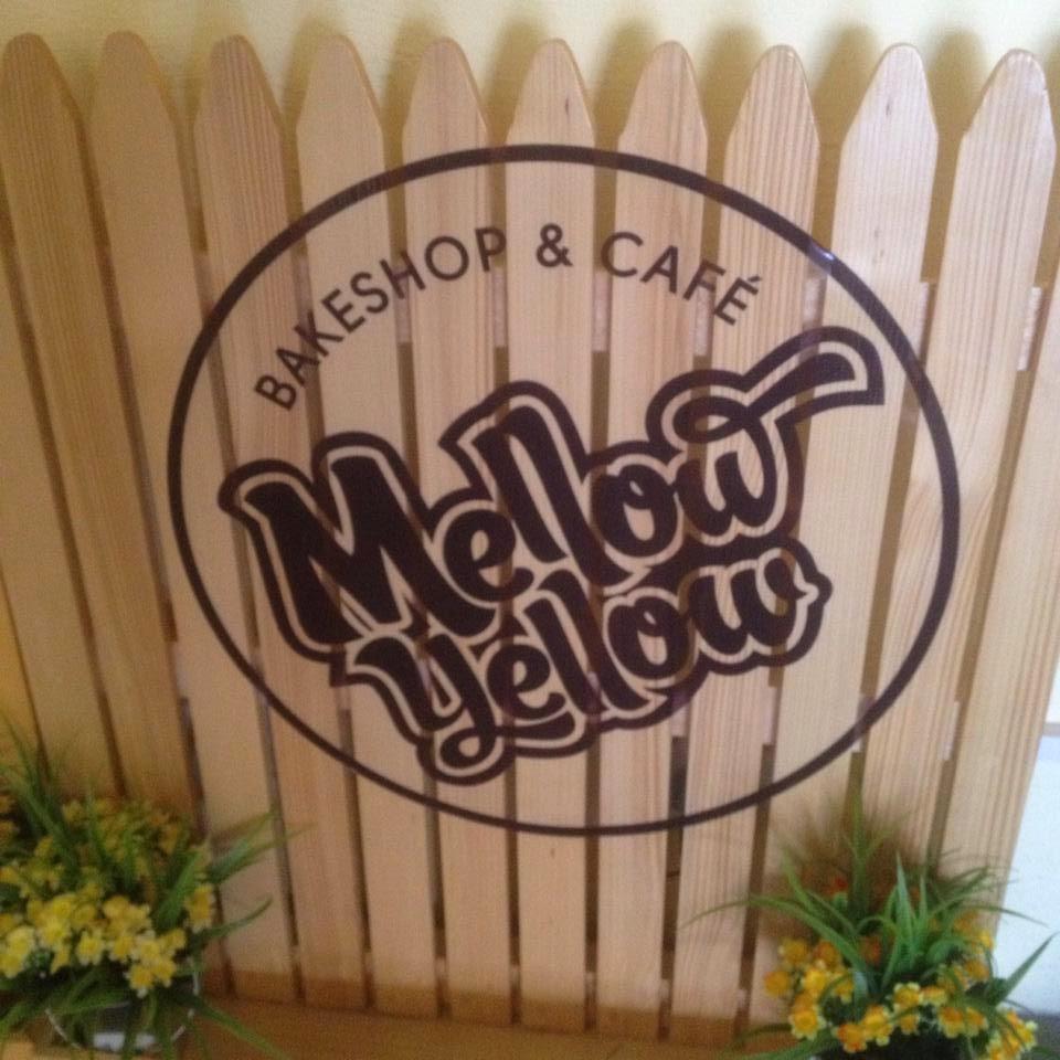 Various - Mellow Yellow: First Wave