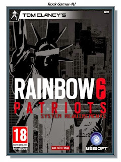 Tom Clancy's Rainbow 6: Patriots System Requirements.jpg