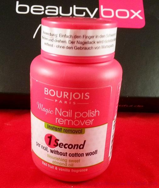 Sponge Remover Boujois