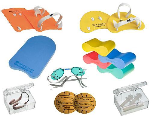 Educa y educa tu mundo fundamentos b sicos de nataci n for Material para piscina