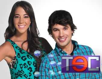 TEC HD – Domingo 09-03-14 America TV