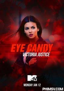 Sát Nhân Giấu Mặt - Phần 1 - Eye Candy Season 1