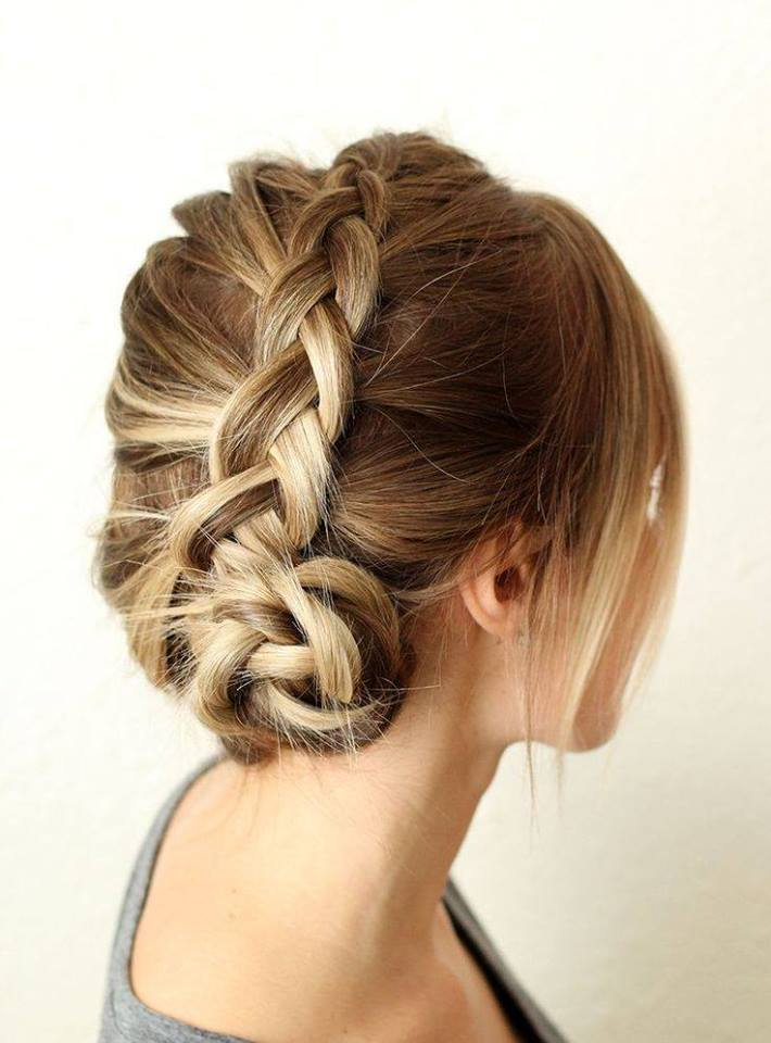HAIRSTYLES YOU NEED