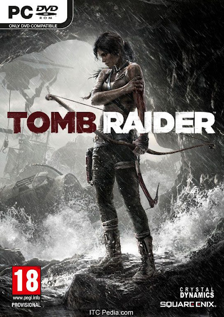 Tomb Raider v1.0.722.3 Update - SKIDROW