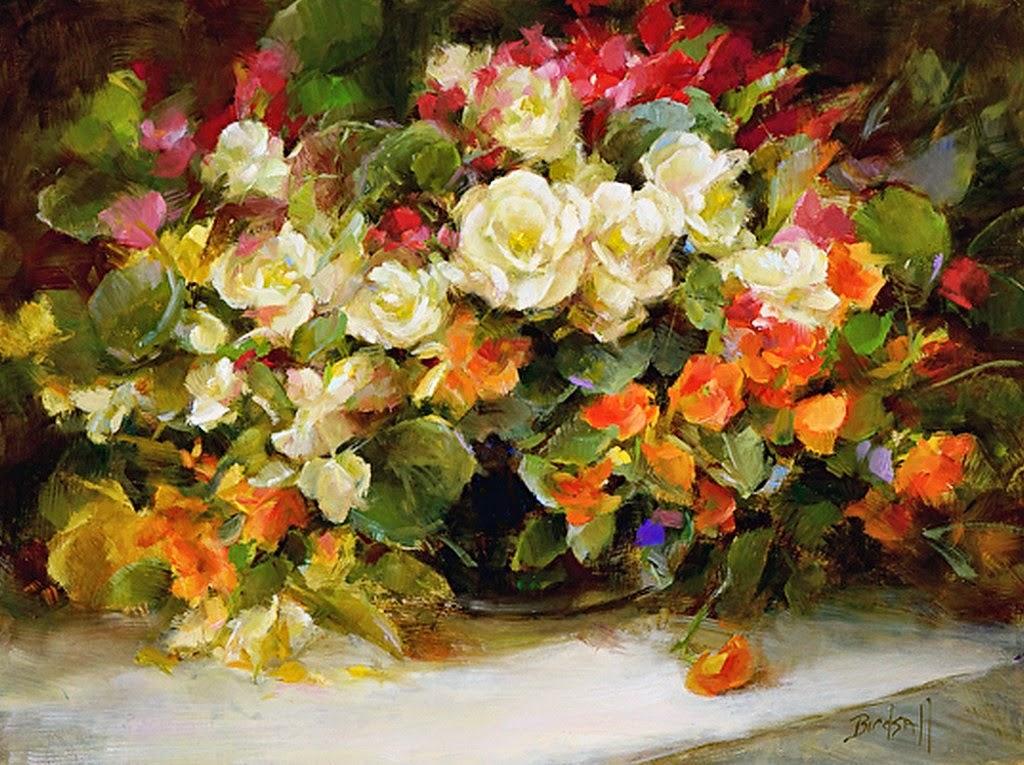 flores-pinturas-impresionistas-al-oleo