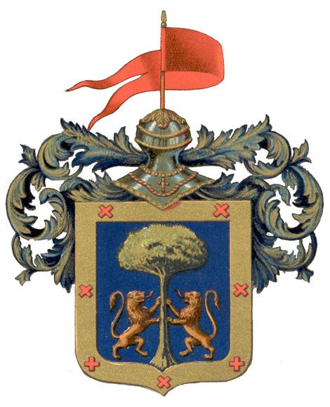 Rebeli n antigua tenamaxtli h roe nacional 3 for Villas que fundo nuno de guzman