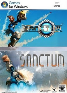 Sanctum full free pc games download +1000 unlimited version