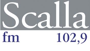 Rádio Scalla FM 102,9
