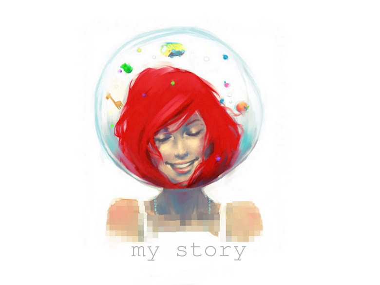 '              My Story