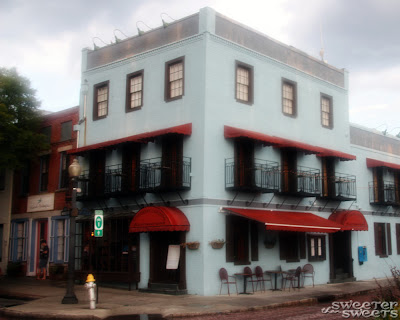 Wilmington, North Carolina by Tricia @ SweeterThanSweets