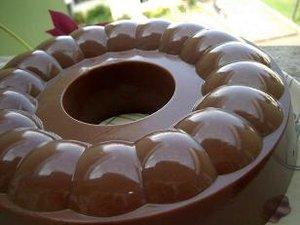 Resep dan cara membuat puding Coklat Untuk Berbuka Puasa