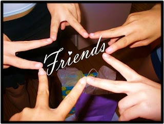 Tentang Aku dan Sahabatku