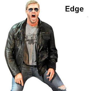 Edge the rated r superstar