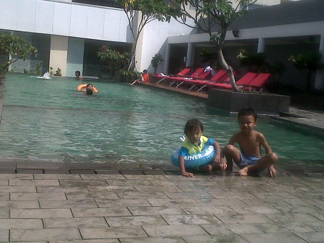 Hotel Santika Bogor Siskasari