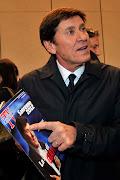 2012 Gianni Morandi con Rocco Papaleo e Ivana Mrazova (gianni)