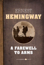 the use of parataxis in the novel a farewell to arms by ernest hemingway For hemingway, that something new was his storytelling style, which we talk about, coincidentally, in style, and which we can see in a farewell to arms this probably goes without saying, but the novel is a war drama, because it directly shows us the war.