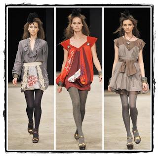 fotos, imagens e dicas de Vestidos com Legging