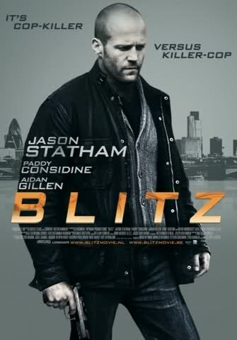 Blitz – Cop-Killer vs. Killer-Cop