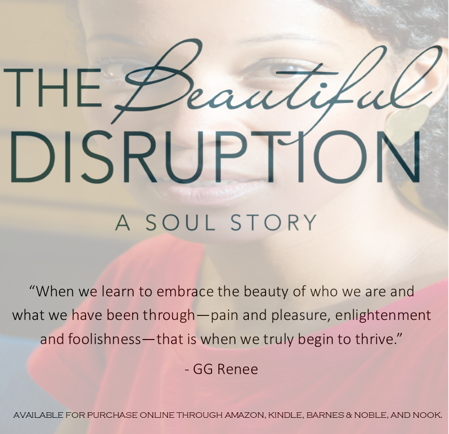 THE BEAUTIFUL DISRUPTION
