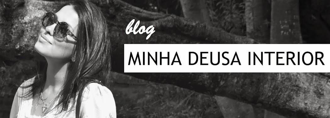 MINHA DEUSA INTERIOR