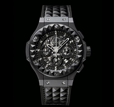HUBLOT DEPECHE MODE