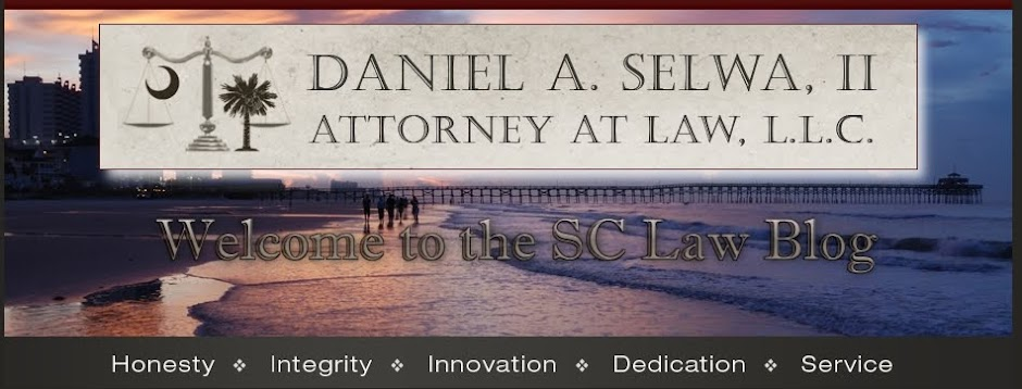 SC LAW BLOG