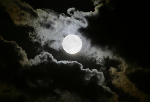 Cita Sorpresa [PRIV] Luna+llena