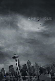 Chronicle (2012) Español Latino