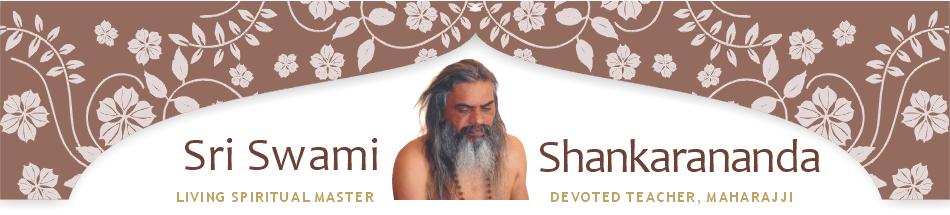 Swami Shankarananda