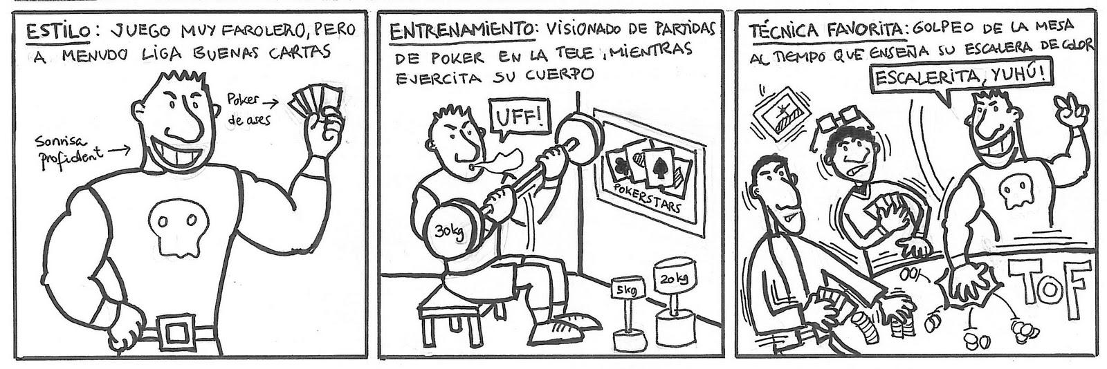 drfrikicomics: Guía de dibujo de cómics Cap.3: El cómic