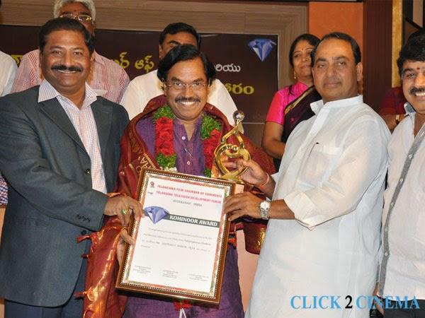 Kohinoor Awards 2014 Photo Gallery