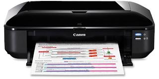 Canon Pixma iX6520 Printers