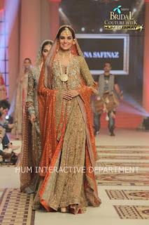 Latest Designer Bridal Dresses In Pakistan 2016 86