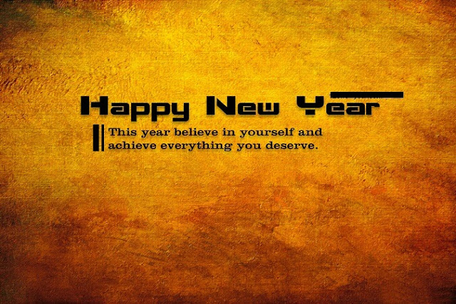 New Year 2016 Wallpapers Full HD